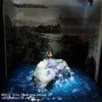 第二回個展「夢の浸蝕」